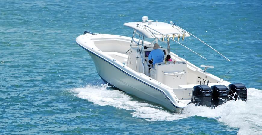 Boat Insurance Pasadena CA