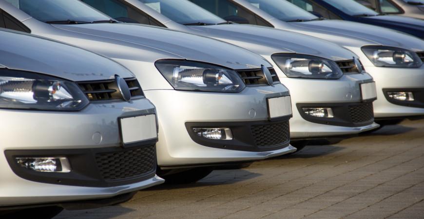 Commercial Auto Insurance Pasadena CA
