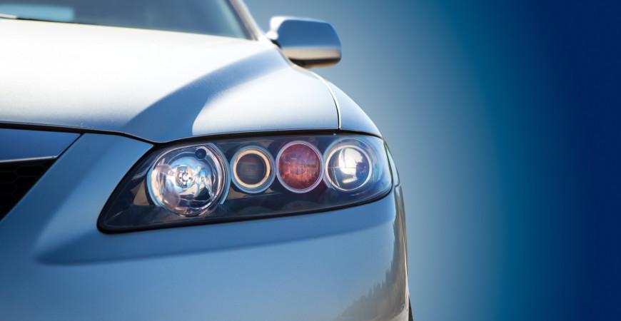 New Car & Auto Insurance Pasadena CA