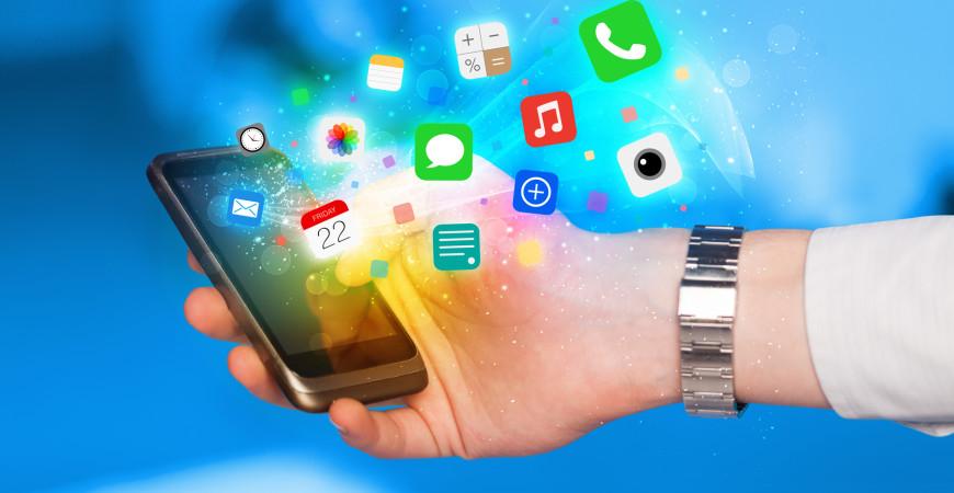 Apps for Older People