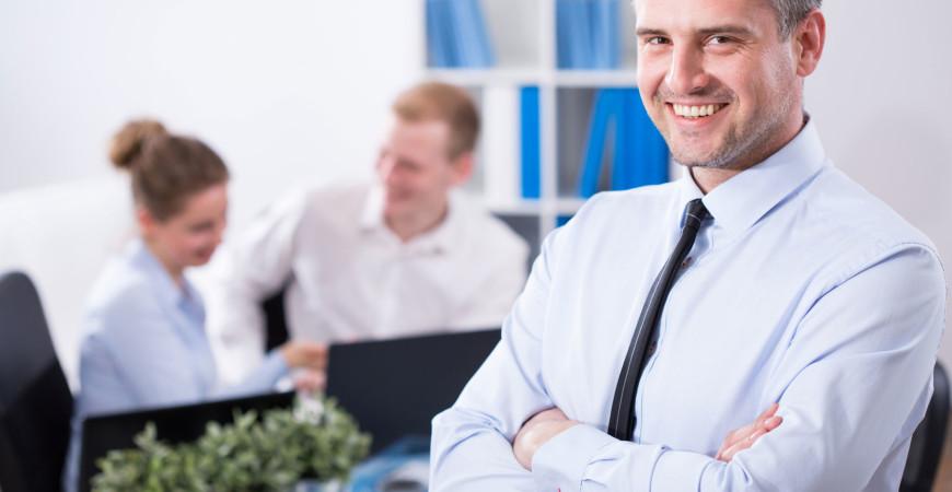 Employee Benefits & Business Insurance Pasadena CA