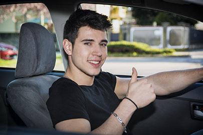 Teen Safety & Car Insurance Pasadena CA