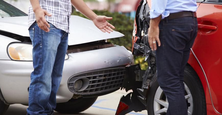 Filing a Claim & Car Insurance Pasadena CA