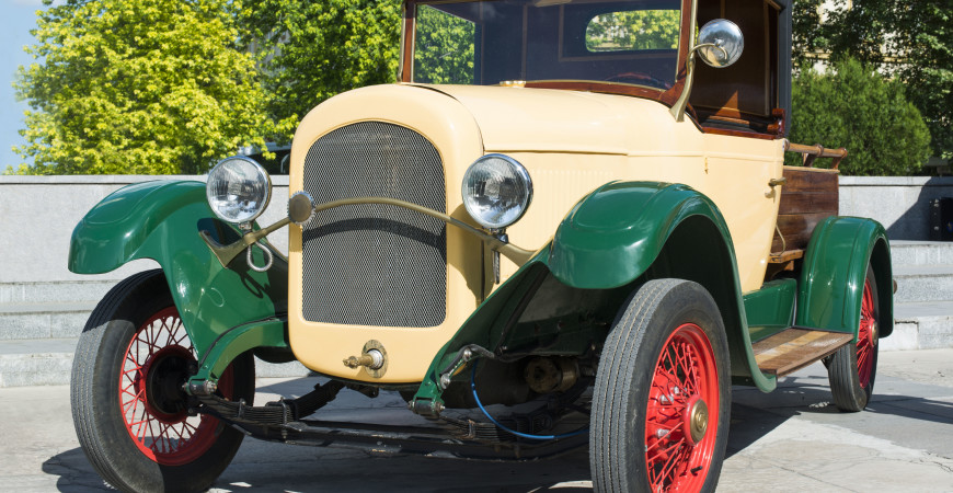 Here are only 3 inventions that made the modern car.