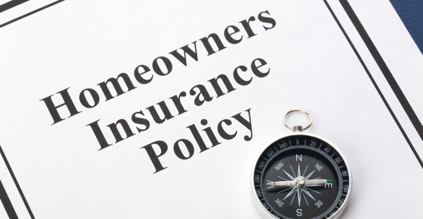 Homeowners Insurance Pasadena CA