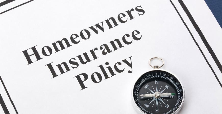 Homeowners Insurance Pasadena CA