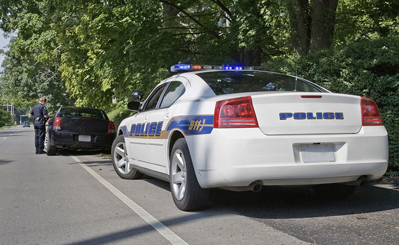 What to Expect When You Get a Speeding Ticket