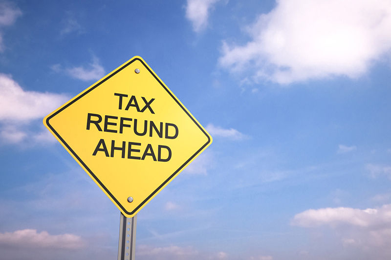 What to Do and What Not to Do With Your Tax Refund