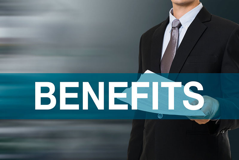 How You Can Build the Perfect Employee Benefits Package