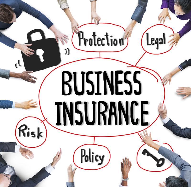 business insurance program