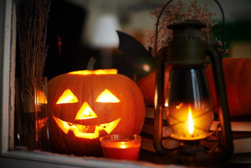 Halloween Safety Tips for Fun Trick-or-Treating