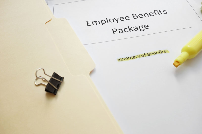 Employee Benefits Every Business Should Offer