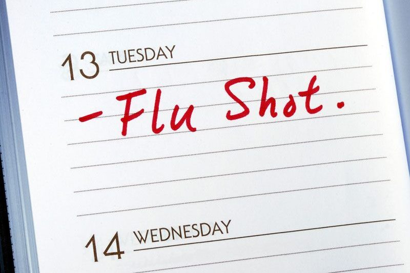 Health Insurance for Flu Season, what your health insurance covers this flu season