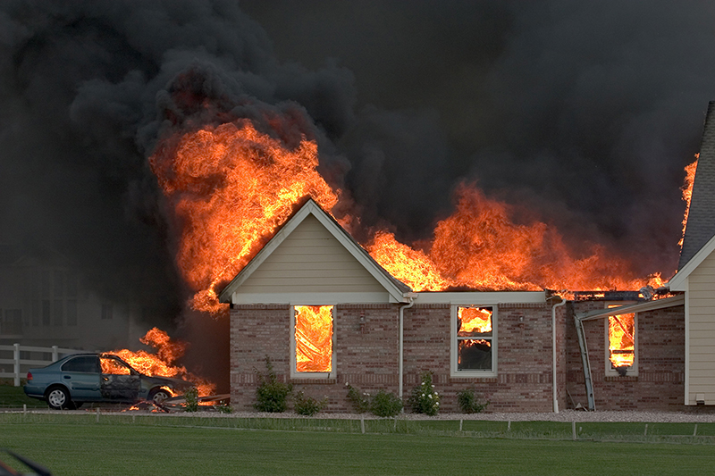 Fire Hazards You Didn't Know About