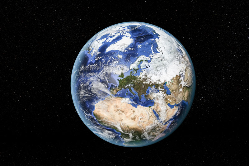 Eco-Friendly Tips to Adopt in the Home for Earth Day