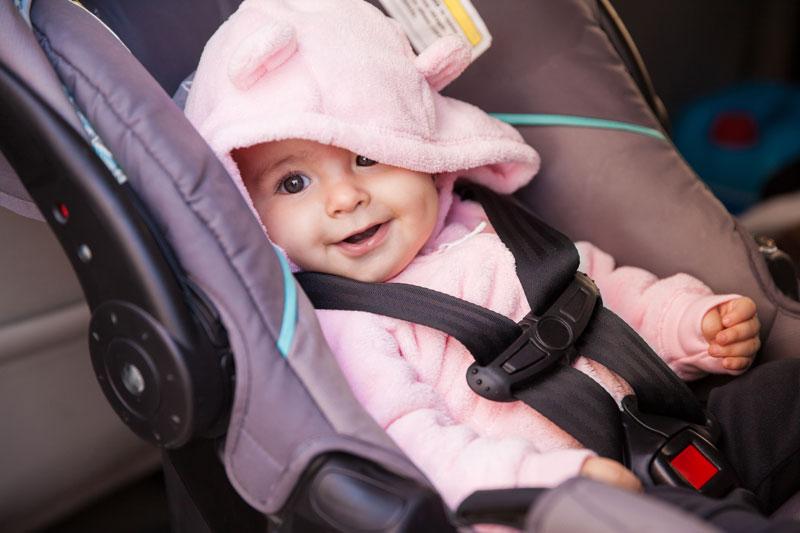 Common Car Seat Mistakes Parents Make