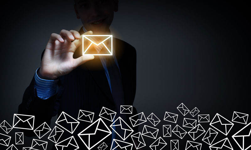 email security tips for small businesses