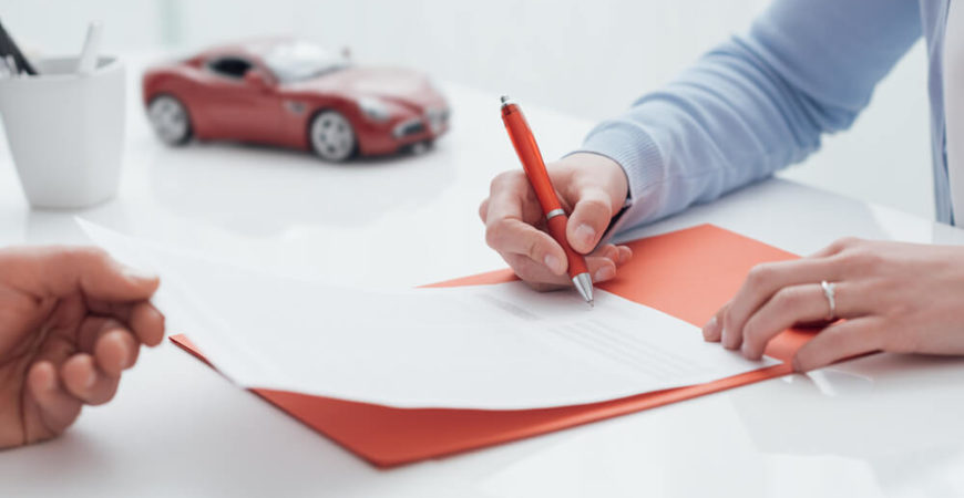 What To Expect If Your Car Insurance Policy Lapses